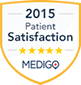Medigo Patient Satisfaction